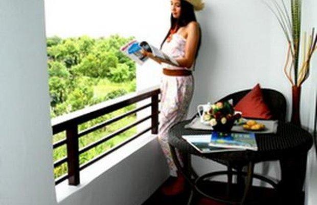фото Suvarnabhumi Suite Hotel 5855351