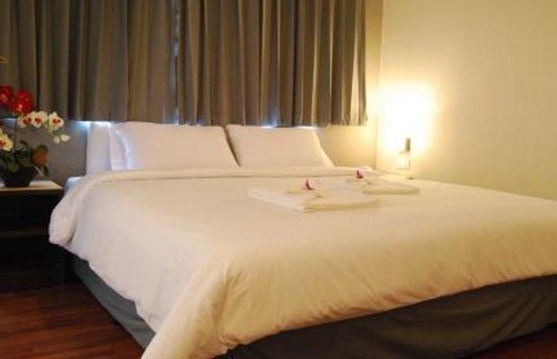 фото My Hotel Pratunam 5855612