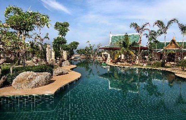 фото Andaman Princess Resort & Spa 5855798