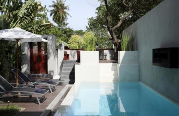 фото Pao Jin Poon Beach Front Villa 5857457