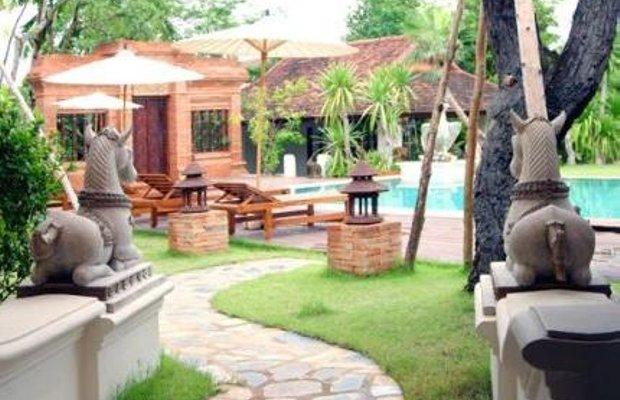 фото Mae Ping Home Stay 5860412