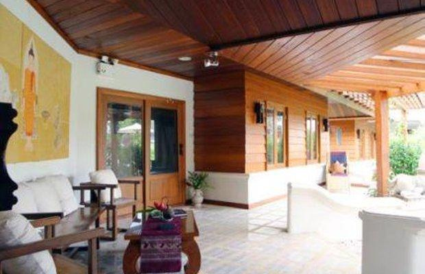 фото Mae Ping Home Stay 5860427
