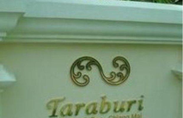 фото Taraburi Resort & Spa 5860655