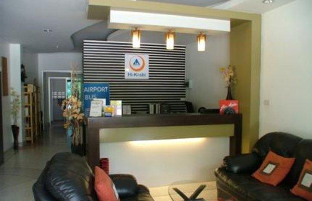 фото Warina Place & Serviced Apartment 5861255