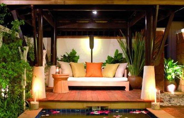 фото Melati Beach Resort & Spa 5861813