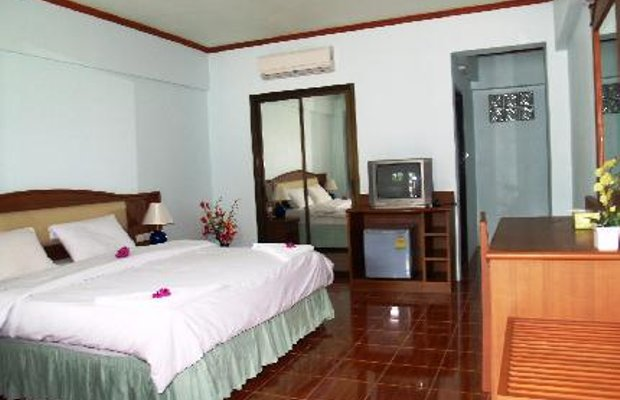 фото Choeng Mon Beach Hotel 5862863