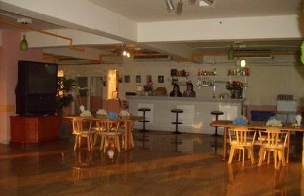 фото Bay Hotel, Suvarnabhumi Airport 5863220