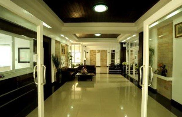 фото P-Park Residence (Srinakarindra-Suvarnabhumi) 5863412