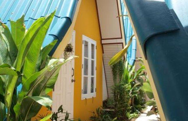 фото Sila Resort 5863832