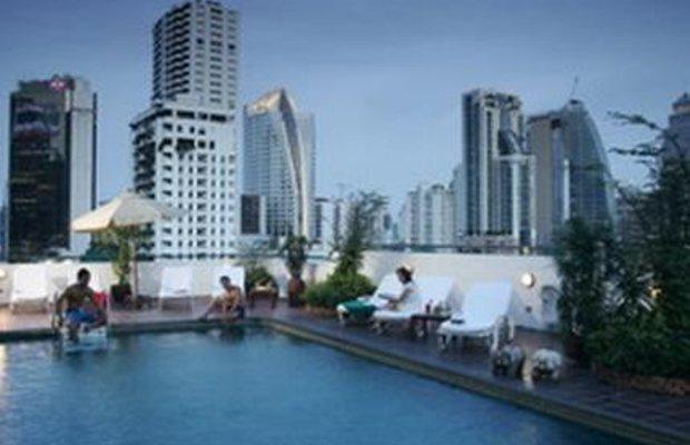 фото Best Comfort Residential Hotel 5866793