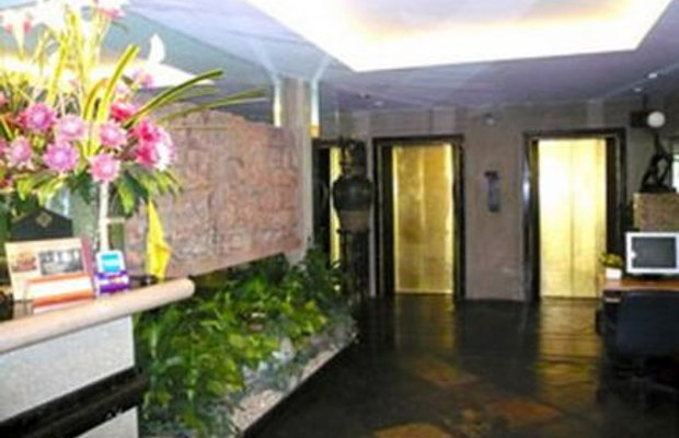 фото Best Comfort Residential Hotel 5866811