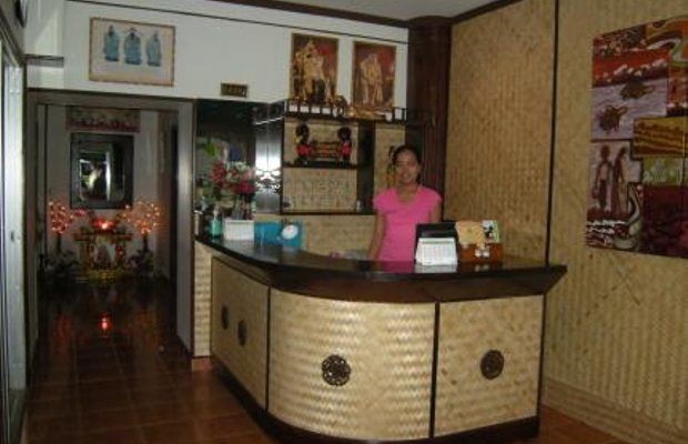 фото Patong Rose Guest House 5868287