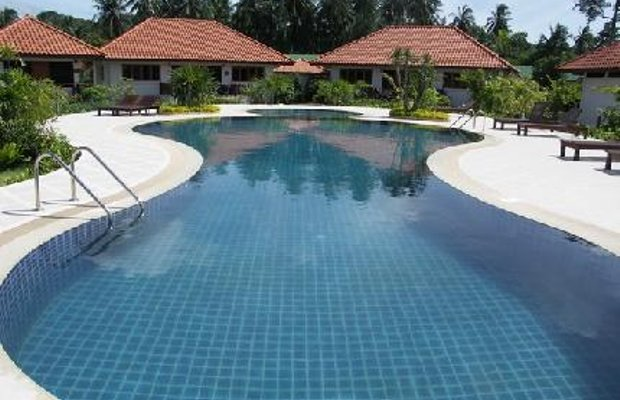 фото Sailom Resort Bangsaphan 5868482