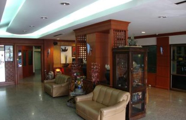 фото Thai Hotel Krabi 5868596