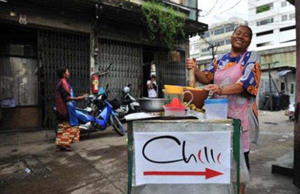 фото The Chilli Bangkok 5868890