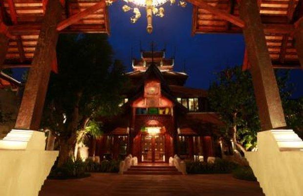 фото The Rim Chiang Mai 5871044
