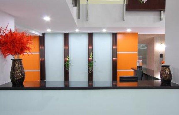 фото The Platinum Suite 5871269