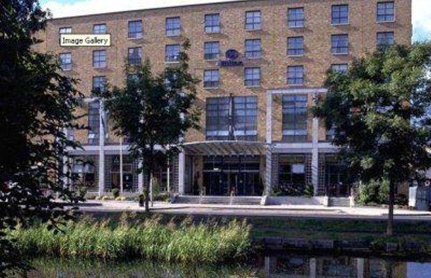 фото Hilton Dublin 587147761
