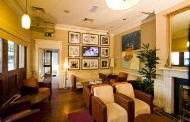 фото *Mercer Hotel* 587147816
