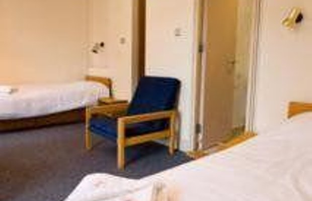 фото *Mercer Hotel* 587147829