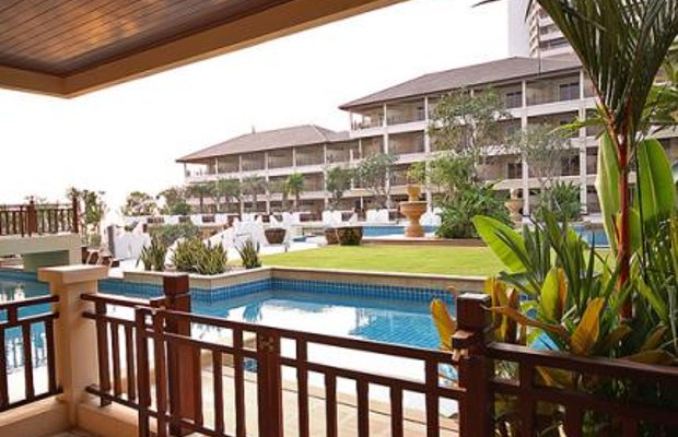 фото The Heritage Pattaya Beach Resort 5871923
