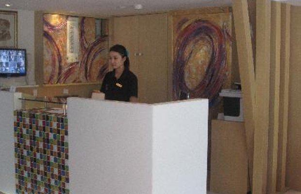 фото Paradiso Boutique Suites 5872940