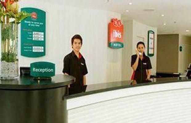 фото Hotel Ibis Bangkok Sathorn 587301244
