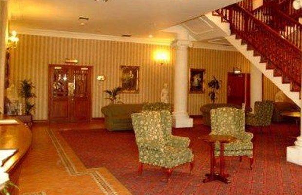 фото Best Western Sheldon Park Hotel 587312603