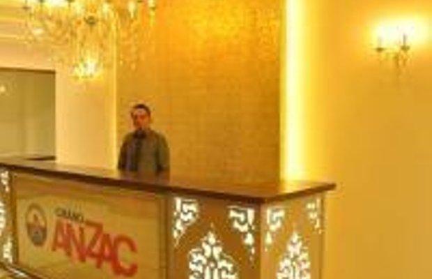 фото Grand Anzac Hotel 587317842