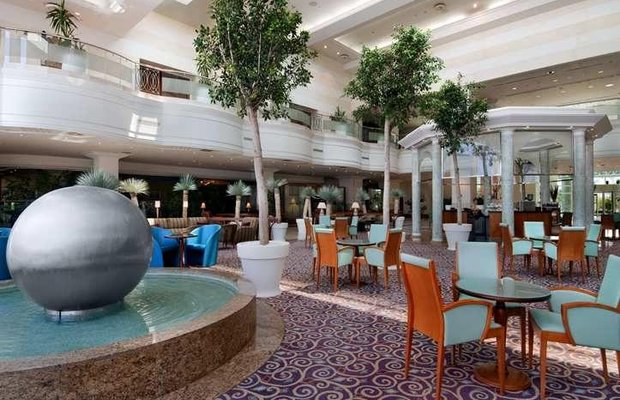 фото Adana HiltonSA Hotel 587353409