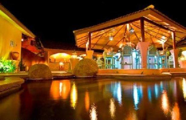 фото Pandora Lifestyle Hotel 5873579