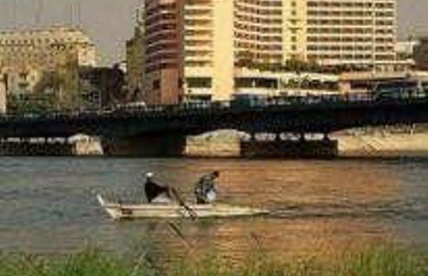 фото InterContinental Cairo Semiramis 587359567