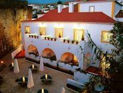 Top-6 romantic Obidos hotels