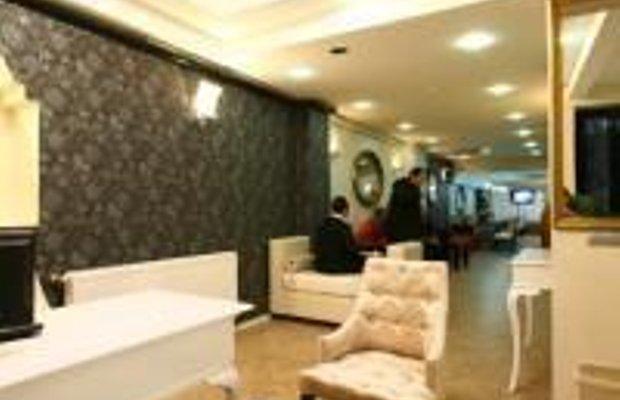 фото Arach Hotel Harbiye 587370049