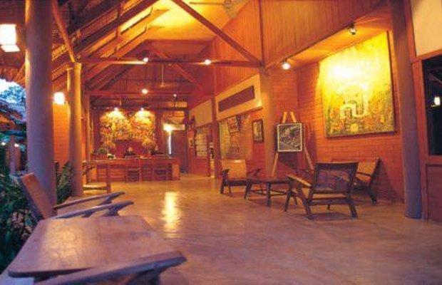 фото Belle Villa Resort, Pai 587395016