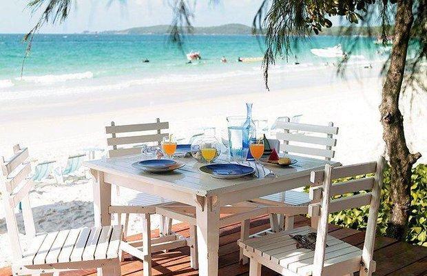 фото Sai Kaew Beach Resort 587396200