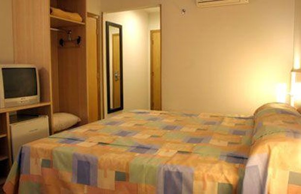 фото Tulip Inn Campo Largo 587401441