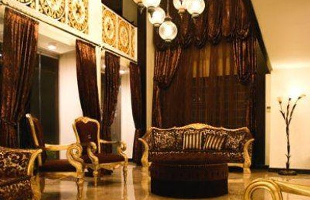 фото Ottoman Hotel Park-Special Category 587404375
