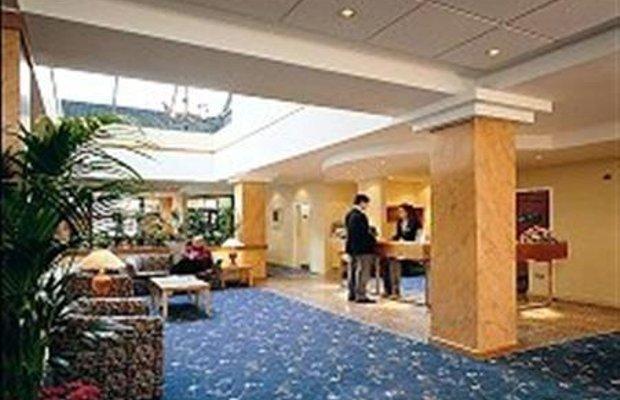 фото Jurys Inn Dublin Christchurch 587412919