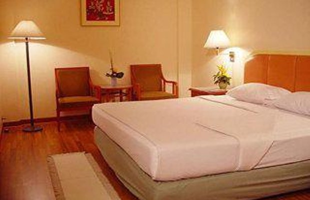 фото Classic Place Hotel 587415526
