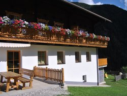 Kals am Grossglockner hotels with restaurants
