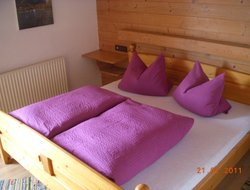 Pets-friendly hotels in Mariatal