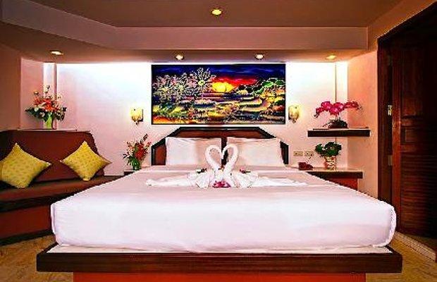 фото Paradise Inn 5875382