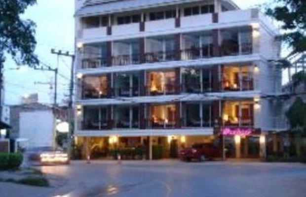 фото Khon Kaen Orchid Hotel 5876243