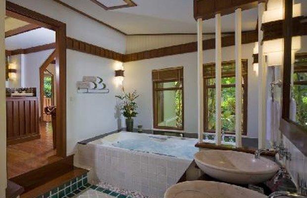 фото Samui Buri Beach Resort 5876447