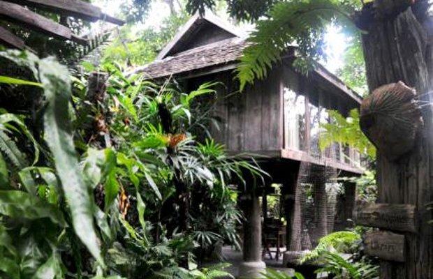 фото Fern Paradise Resort 5878349