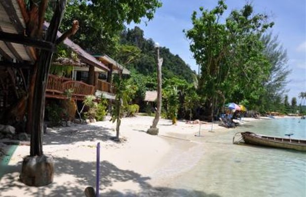 фото Phi Phi Popular Beach Resort 5880605