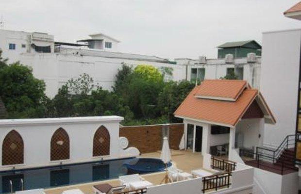фото Wangburapa Grand Hotel 5881529