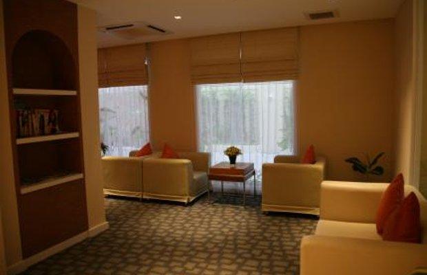 фото The Monmanee Travel & Lifestyle Hotel 5883062