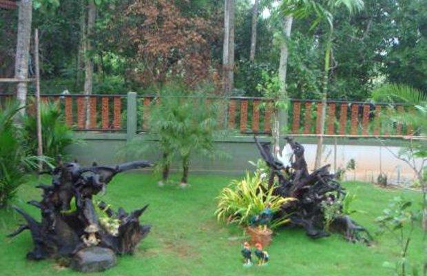 фото Baan Habeebee Resort 5883194